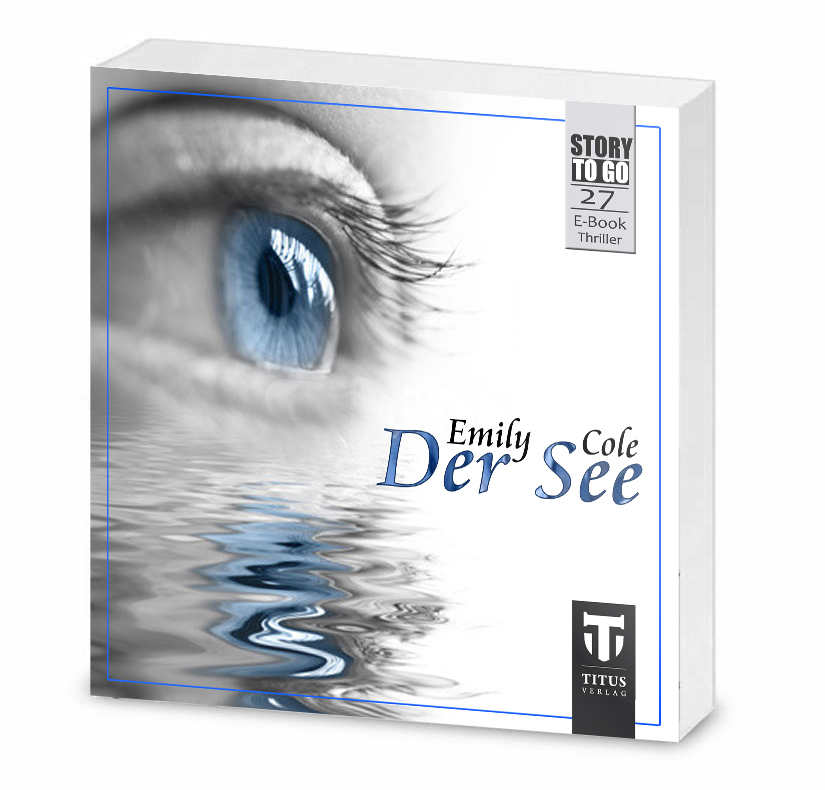 Ebook Der See - Emily Cole